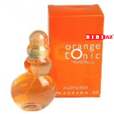 Azzaro Orange Tonic Lady  edt