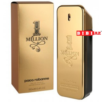 Paco Rabanne 1 Million edt M
