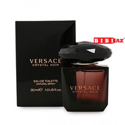 Versace Crystal Noir edt L