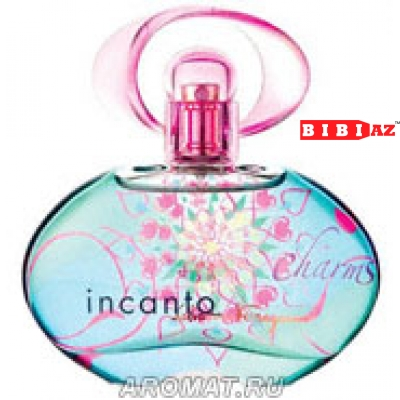 Salvatore Ferragamo incanto charms edt L