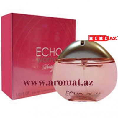 Davidoff Echo Woman edp L