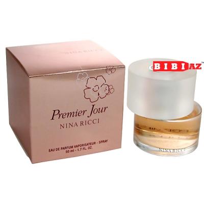 Nina Ricci Premier Jour edp L
