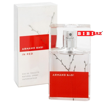 Armand Basi in red edt L