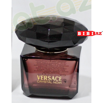 Versace Crystal Noir edp 90ml lady tester