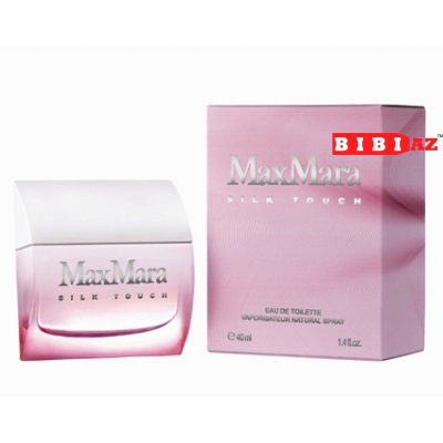 Max Mara Silk touch edt 20 ml lady