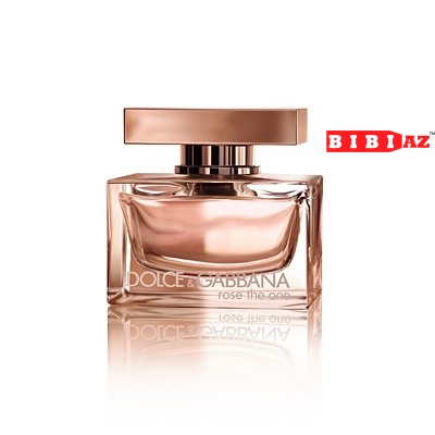 Dolce and Gabbana rose the one edp L