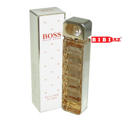 Hugo Boss Orange for women edt L