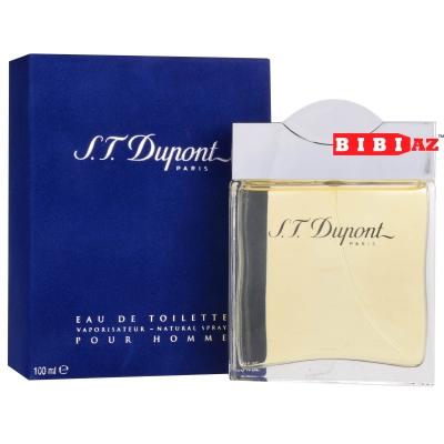 S.T.Dupont pour homme edt M