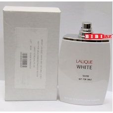 Laligue white  75ml edt tester