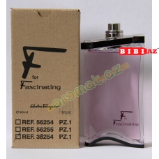 Salvatore Ferragamo F for Fascinating edp 90 ml tester