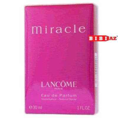 Lancome miracle edp L