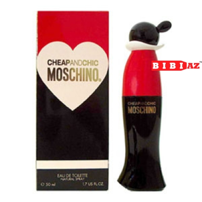 Moschino Cheap and chic edt L