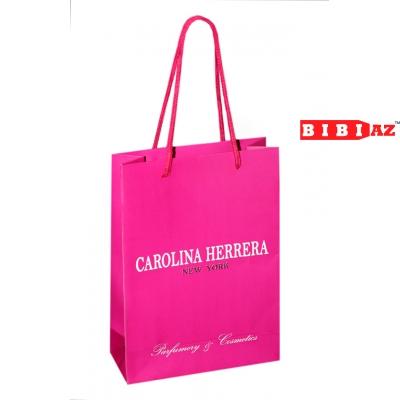 Подарочный пакет Carolina herrera