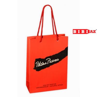 Подарочный пакет Paloma Picasso