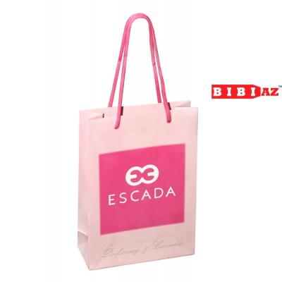 Подарочный пакет Escada