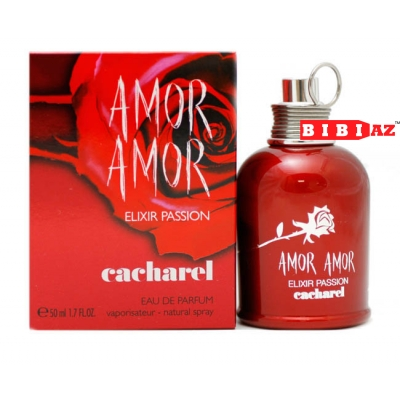 Cacharel Amor Amor Elixir Passion edp L