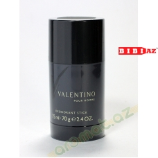 Valentino pour homme deodorant 150ml