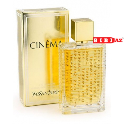 Yves Saint Laurent cinema edp 50 L