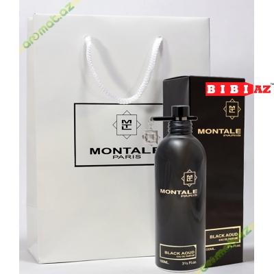 Montale Black Aoud edp Unisex edp 100ml