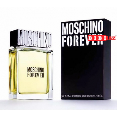 Moschino Forever M