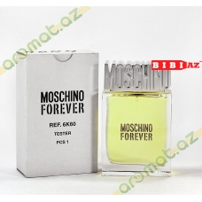Moschino Forever  for Men 100ml edt tester
