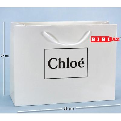 Подарочный пакет Chloe (27x36)