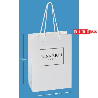Подарочный пакет Nina Ricci