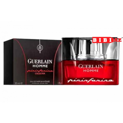 Guerlain Homme Pininfarina edp M