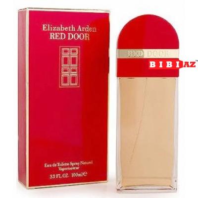 Elizabeth Arden Red Door edt L 100ml