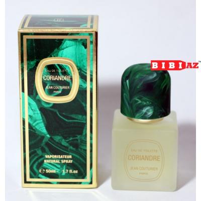 Coriandre Jean Couturier edt 50 ml