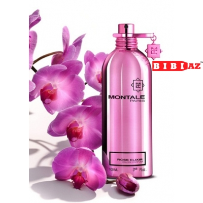 Montale Roses Elixir edp 100ml