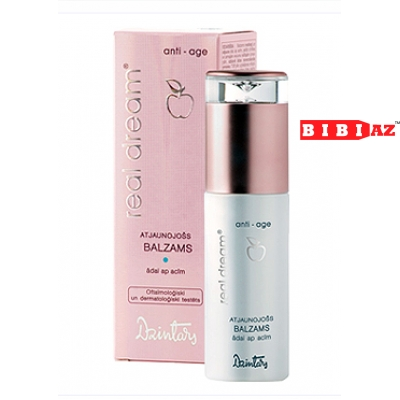 Dzintars Real Dream regenerating balm 35ml art:29117