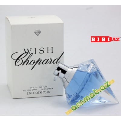 Chopard Wish edp L 75ml tester