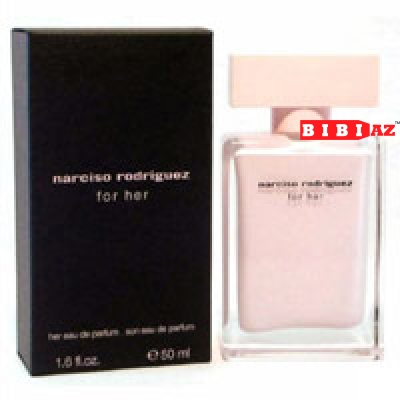 Narciso Rodriguez for her edp L