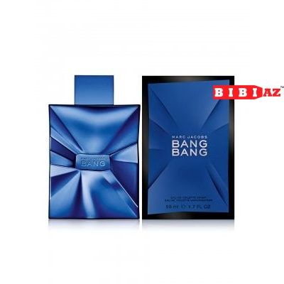 Marc Jacobs Bang Bang edt M