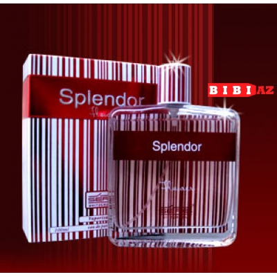 SERIS Splendor Flower edp 100ml