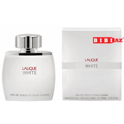 Lalique White pour homme edt 125ml