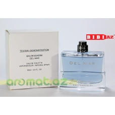 Hugo Boss Baldessarini Del Mar edt 90ml M tester
