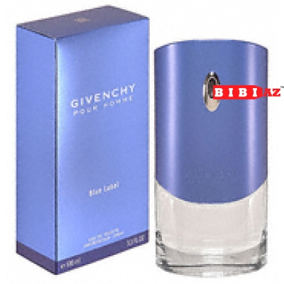 Givenchy Pour Homme Blue Label edt M