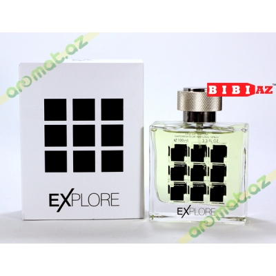 EXplore edp100ml