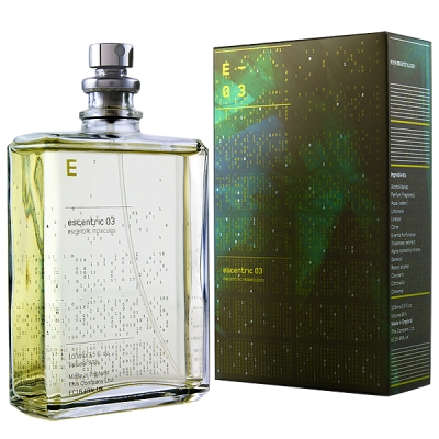 Escentric Molecules Escentric E 03 edp 100ml