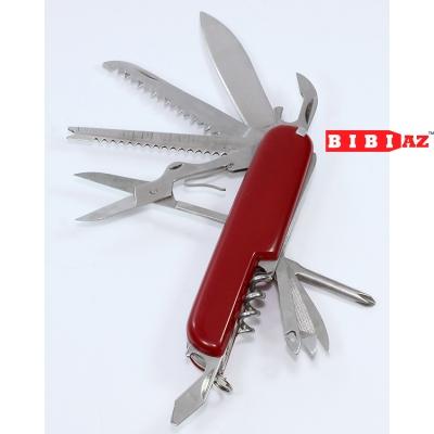 Складной нож 2420