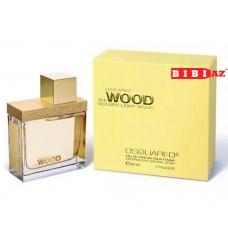 Dsquared2 She Wood Golden Light Wood edp L