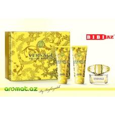 Versace Yellow Diamond Set 5648