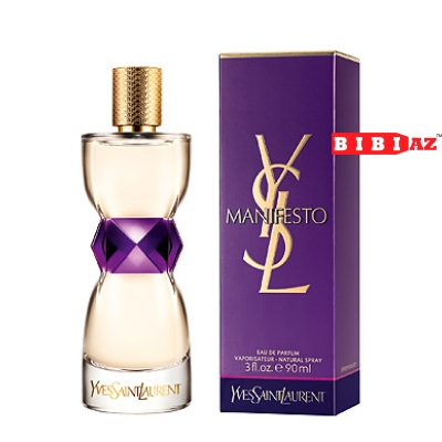 Yves Saint Laurent Manifesto edp L