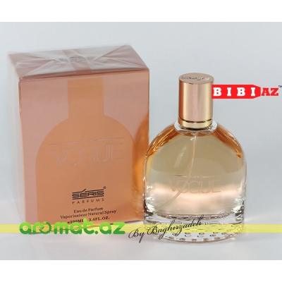 SERIS in VOGUE edp 100ml