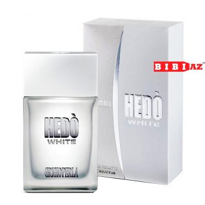 La Perla GrigioPerla Hedo White edt 50ml