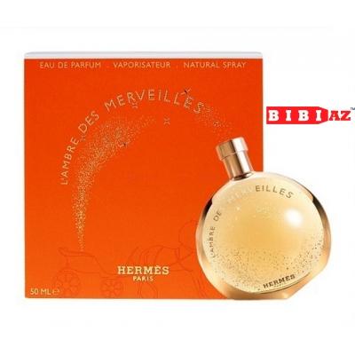 Hermes L'Ambre des Merveilles edp L