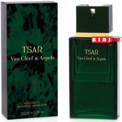 Van Cleef & Arpels Tsar edt M