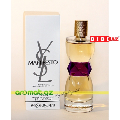 Yves Saint Laurent Manifesto edp 90ml L tester